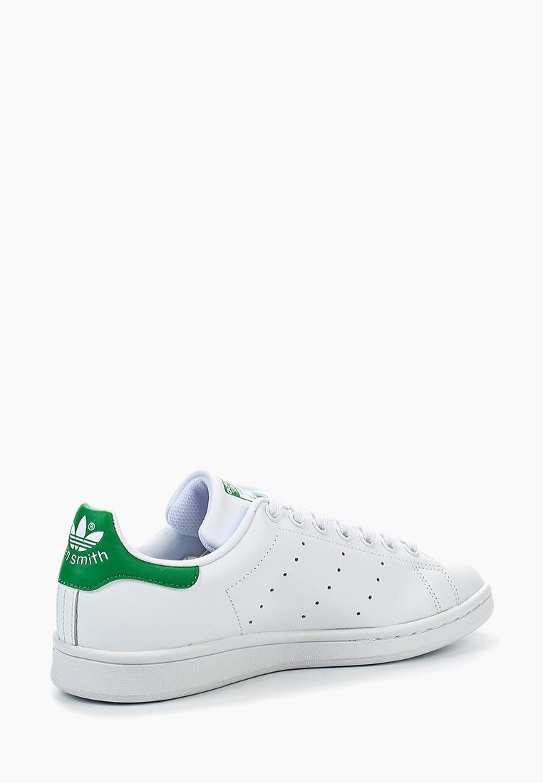 Adidas Originals (Адидас Ориджиналс) B24105: изображение 3