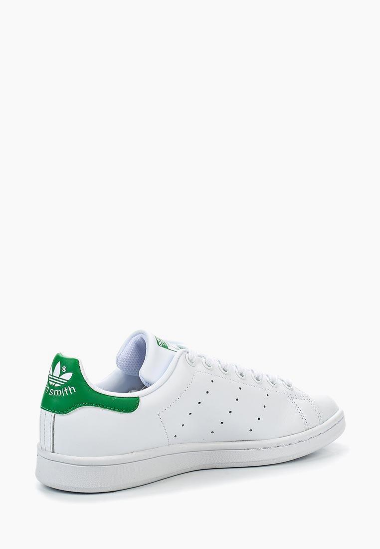 Adidas Originals (Адидас Ориджиналс) B24105: изображение 4