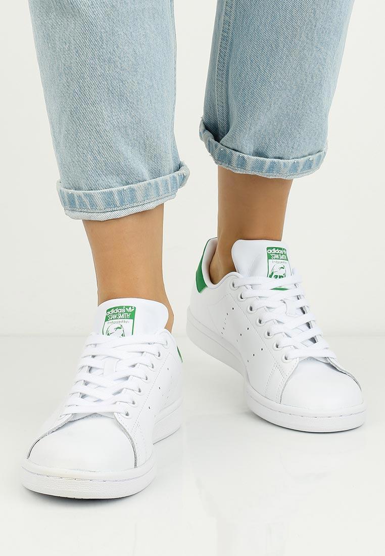 Adidas Originals (Адидас Ориджиналс) B24105: изображение 9