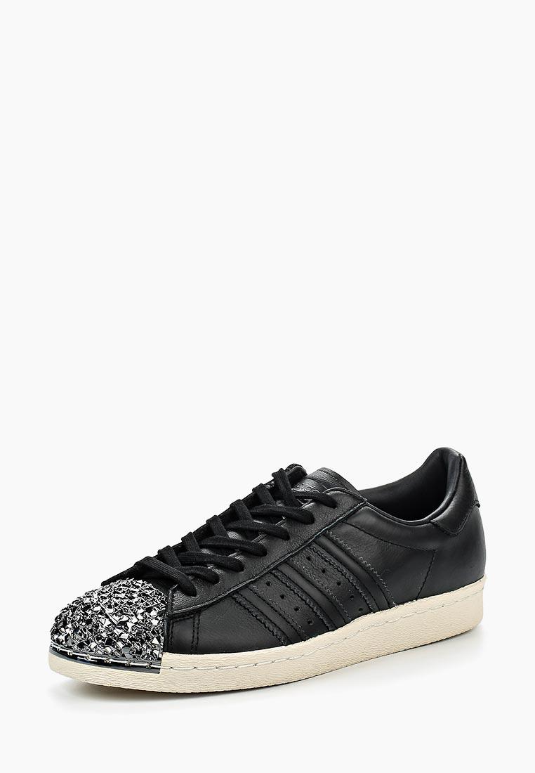 Женские кеды Adidas Originals (Адидас Ориджиналс) BB2033