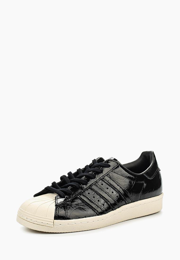 Женские кеды Adidas Originals (Адидас Ориджиналс) BB2055