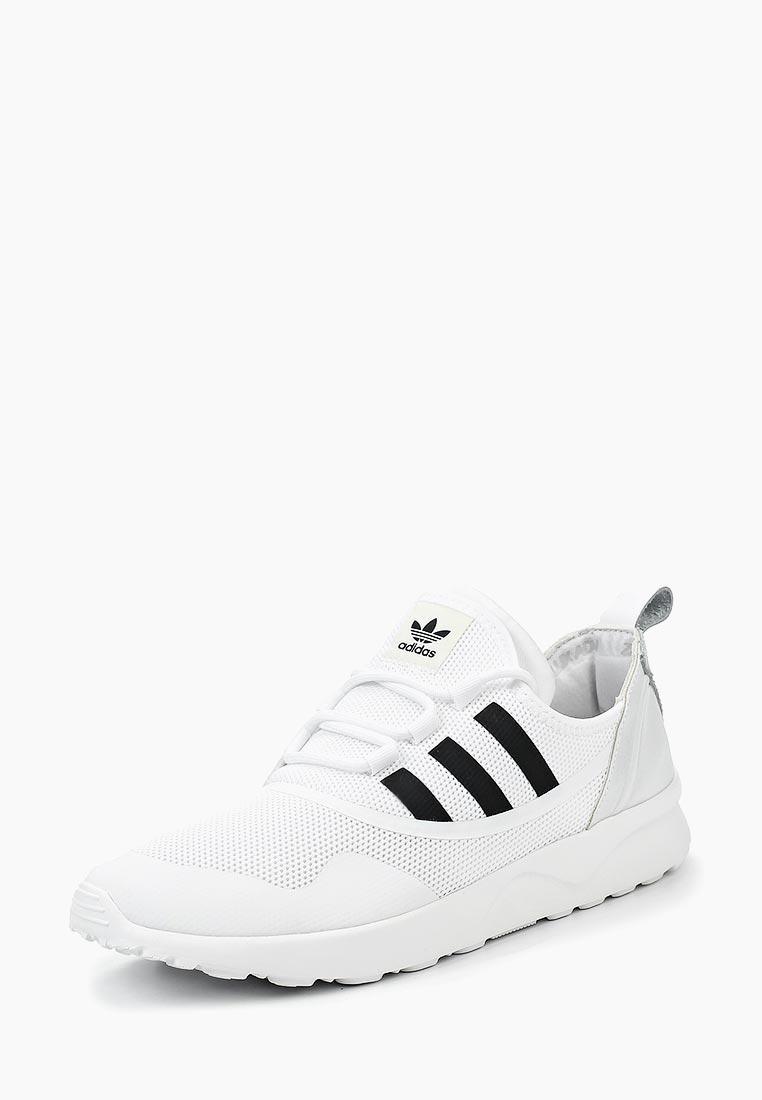 Женские кроссовки Adidas Originals (Адидас Ориджиналс) BB2286