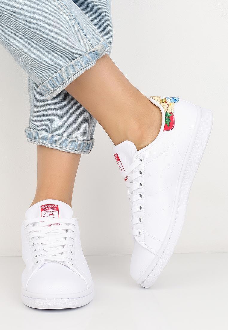 Adidas Originals (Адидас Ориджиналс) BB5157: изображение 5