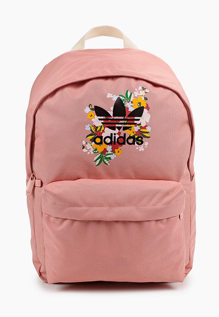 Рюкзак для мальчиков Adidas Originals (Адидас Ориджиналс) GN3212
