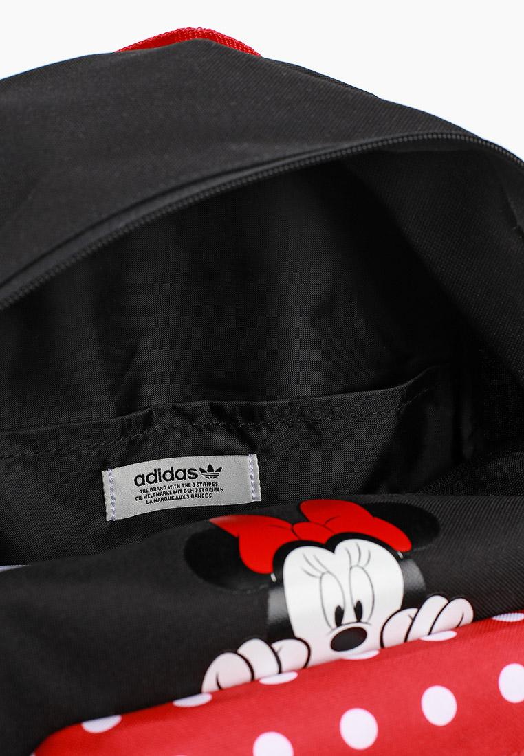 Рюкзак для мальчиков Adidas Originals (Адидас Ориджиналс) GN3226: изображение 3