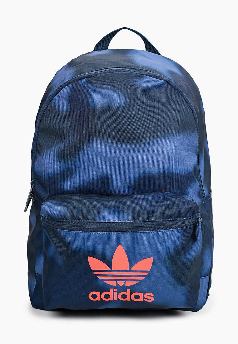 Рюкзак для мальчиков Adidas Originals (Адидас Ориджиналс) GQ4179: изображение 1