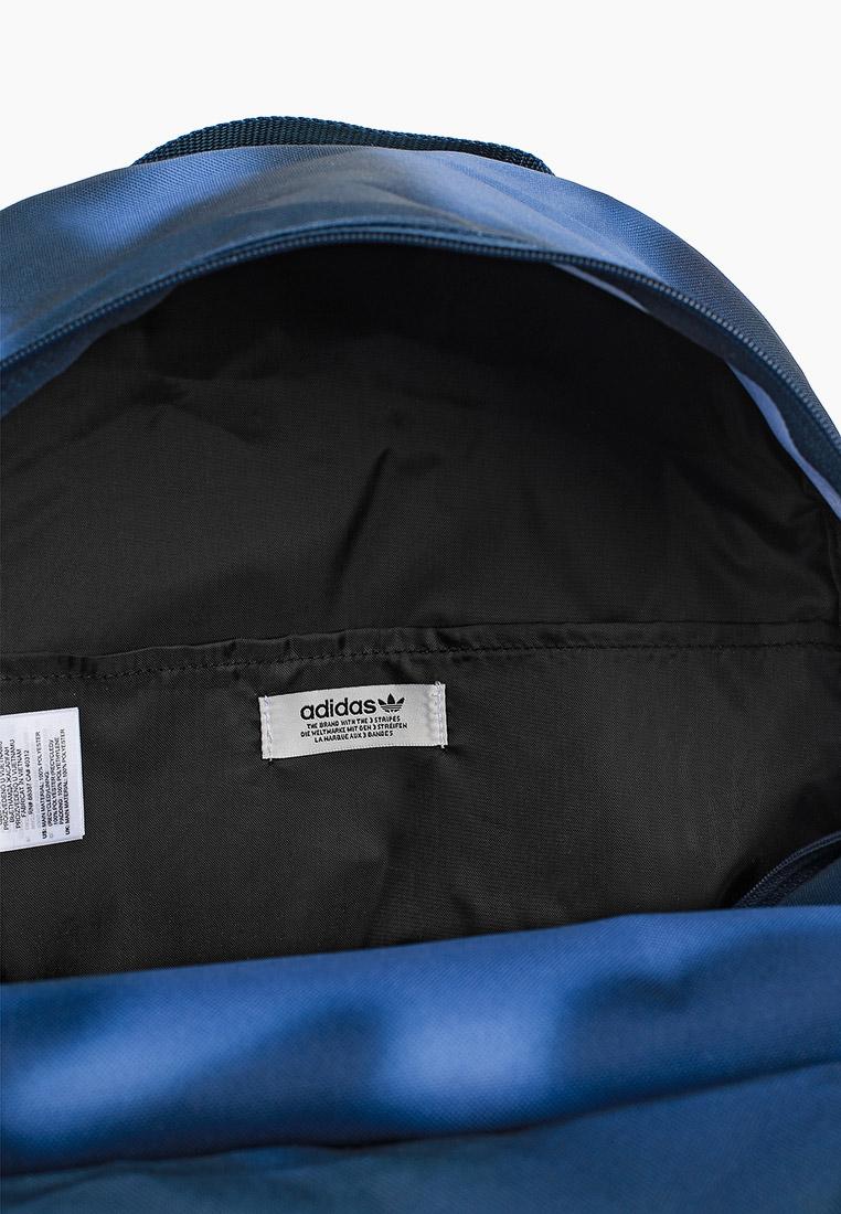 Рюкзак для мальчиков Adidas Originals (Адидас Ориджиналс) GQ4179: изображение 3