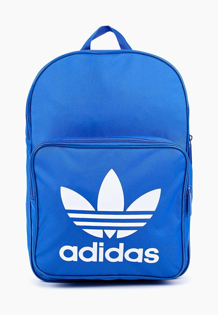 Городской рюкзак Adidas Originals (Адидас Ориджиналс) DJ2172