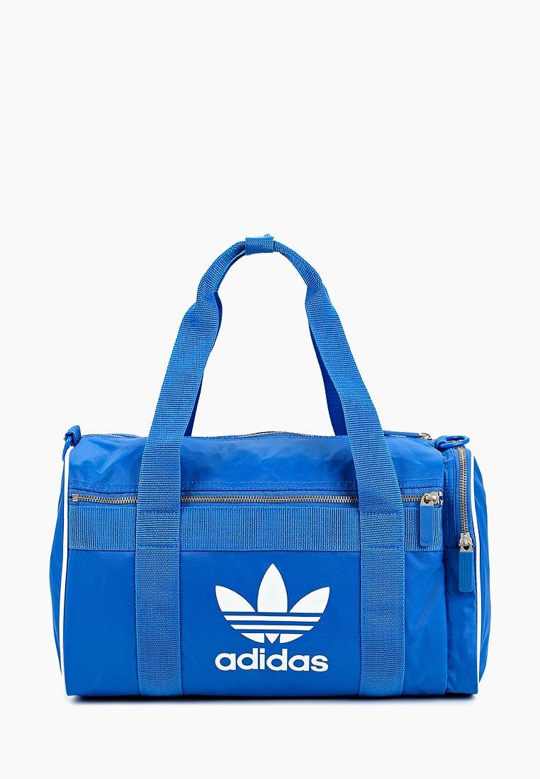 Спортивная сумка Adidas Originals (Адидас Ориджиналс) DH4322