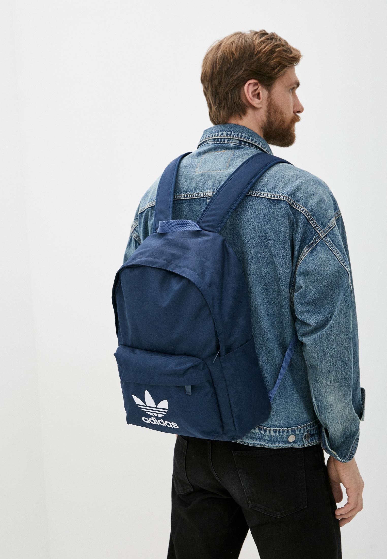 Спортивный рюкзак Adidas Originals (Адидас Ориджиналс) GQ4178