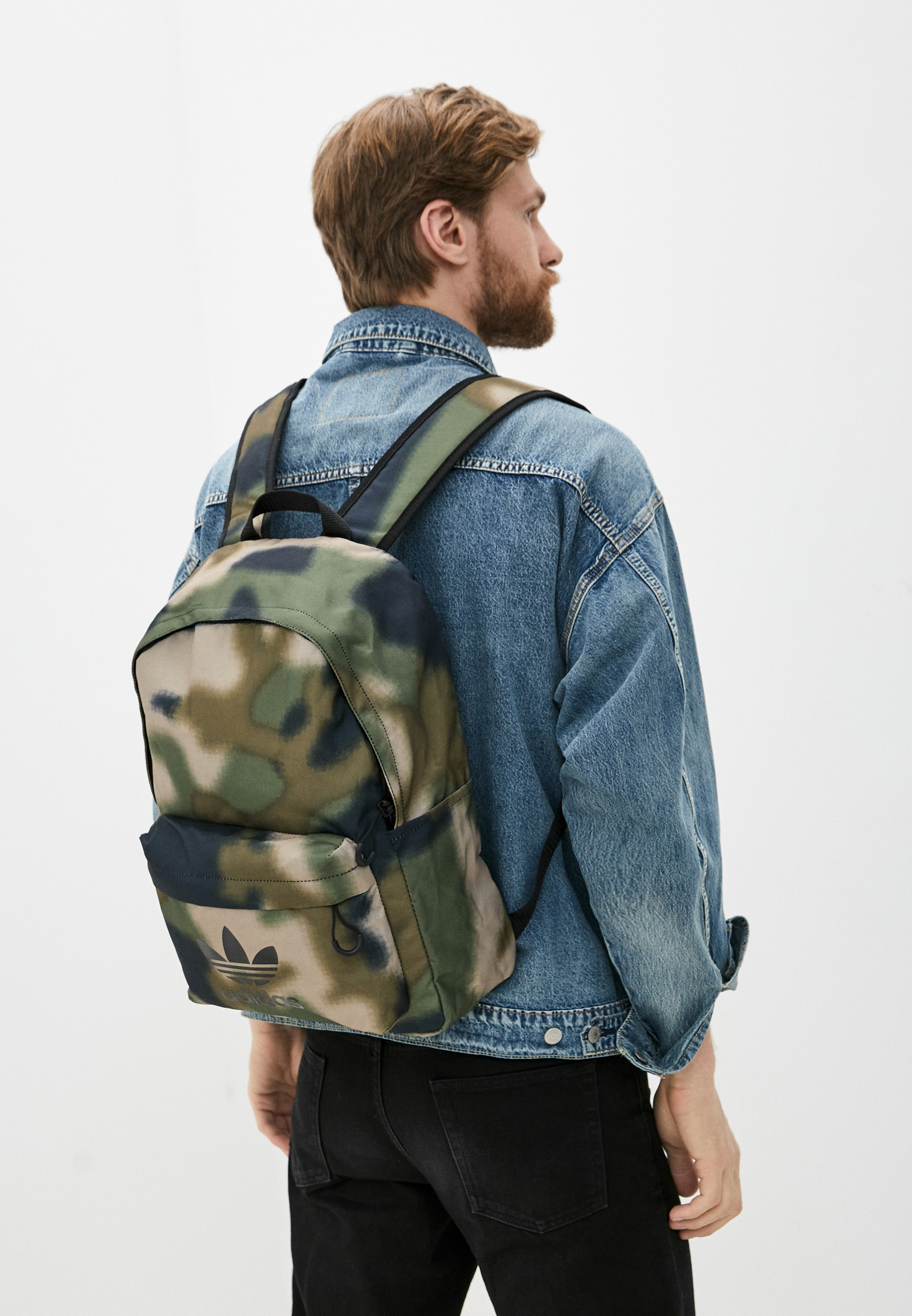 Рюкзак Adidas Originals (Адидас Ориджиналс) GN3179