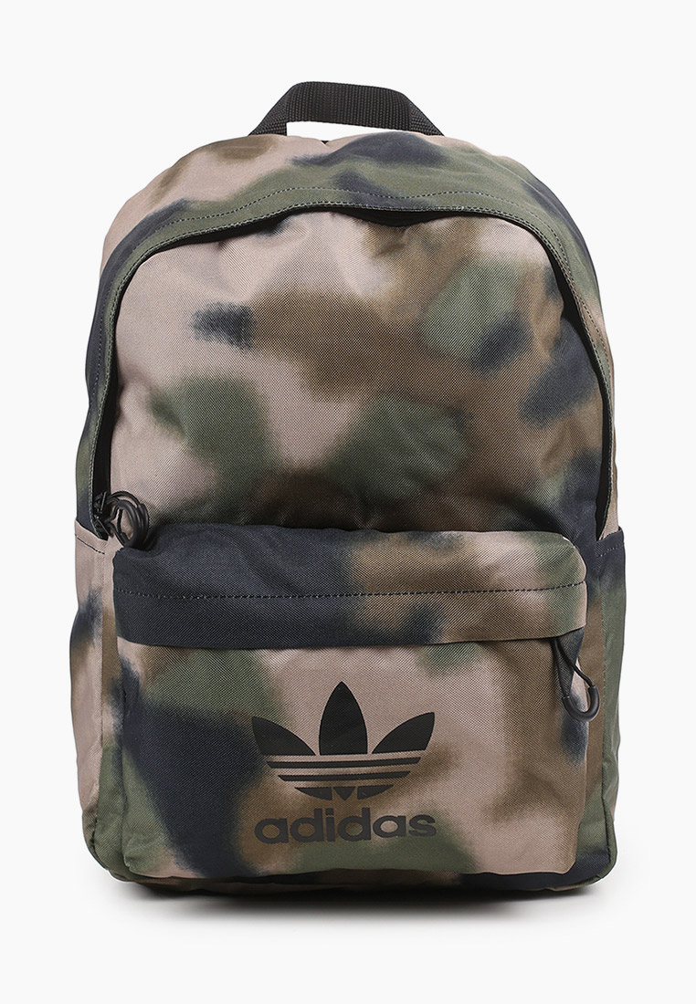 Спортивный рюкзак Adidas Originals (Адидас Ориджиналс) GN3179: изображение 2