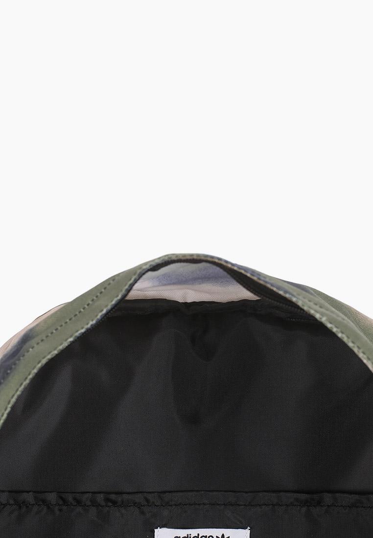 Спортивный рюкзак Adidas Originals (Адидас Ориджиналс) GN3179: изображение 4