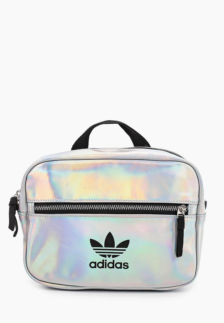 Спортивный рюкзак Adidas Originals (Адидас Ориджиналс) FL9634