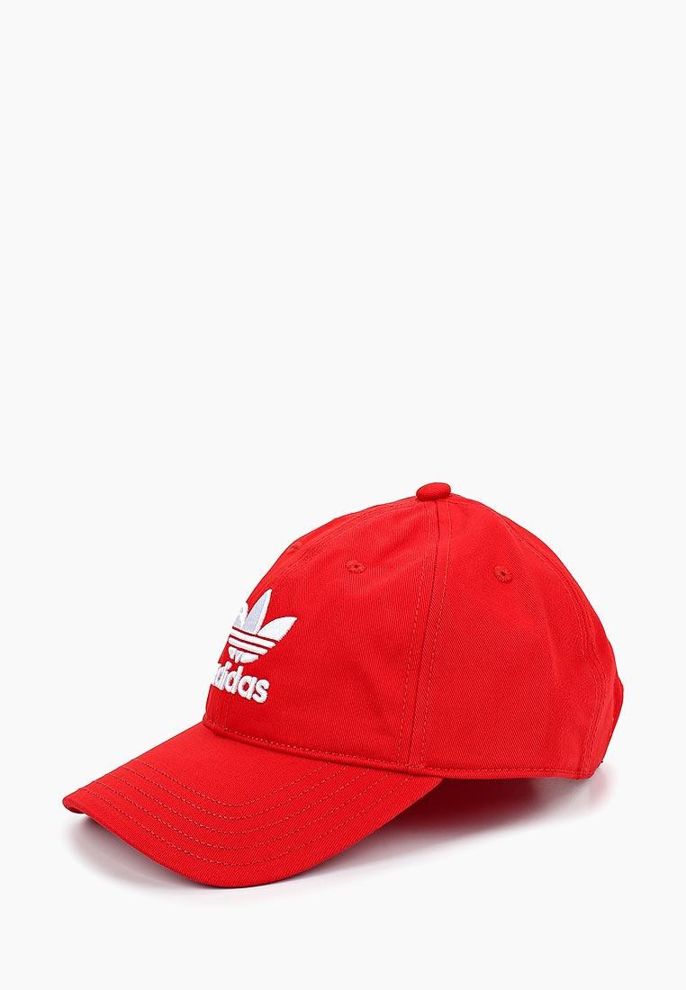 Бейсболка Adidas Originals (Адидас Ориджиналс) DJ0884