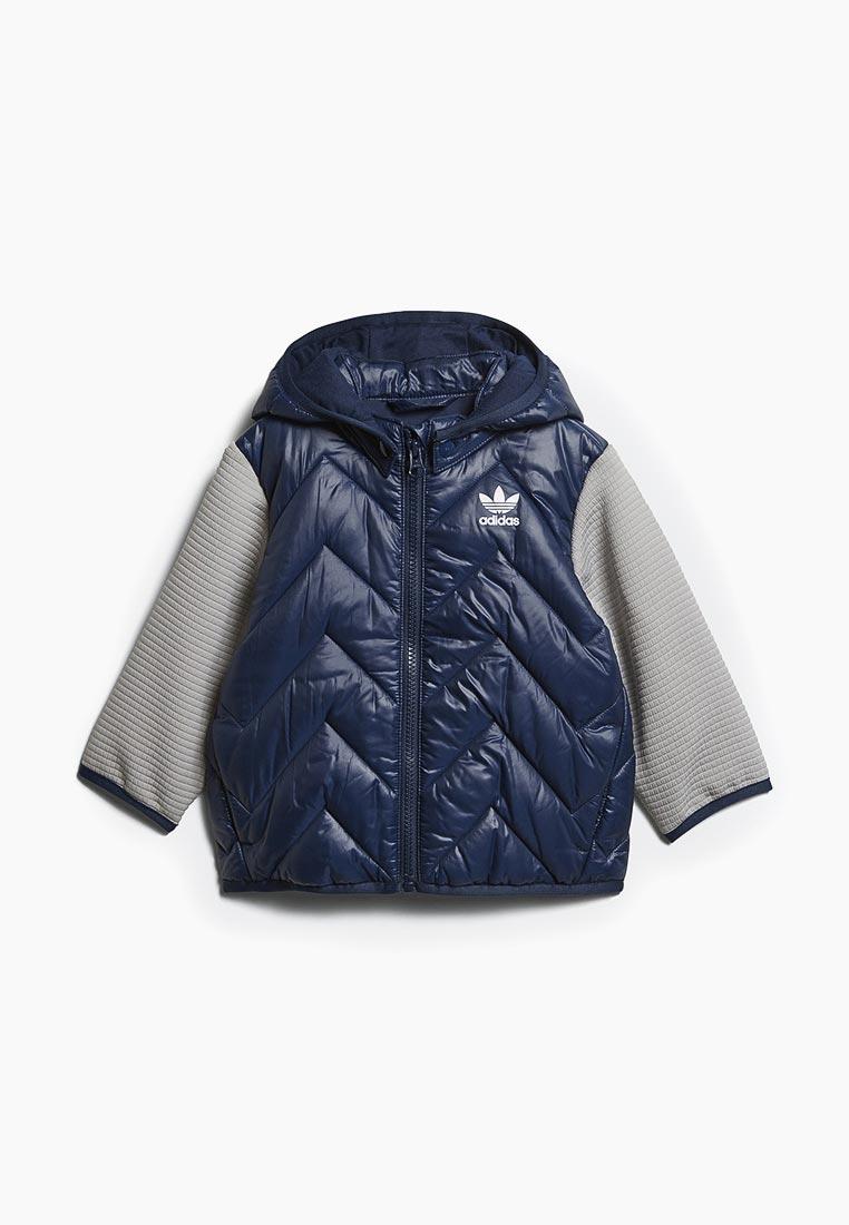Куртка Adidas Originals (Адидас Ориджиналс) D96075