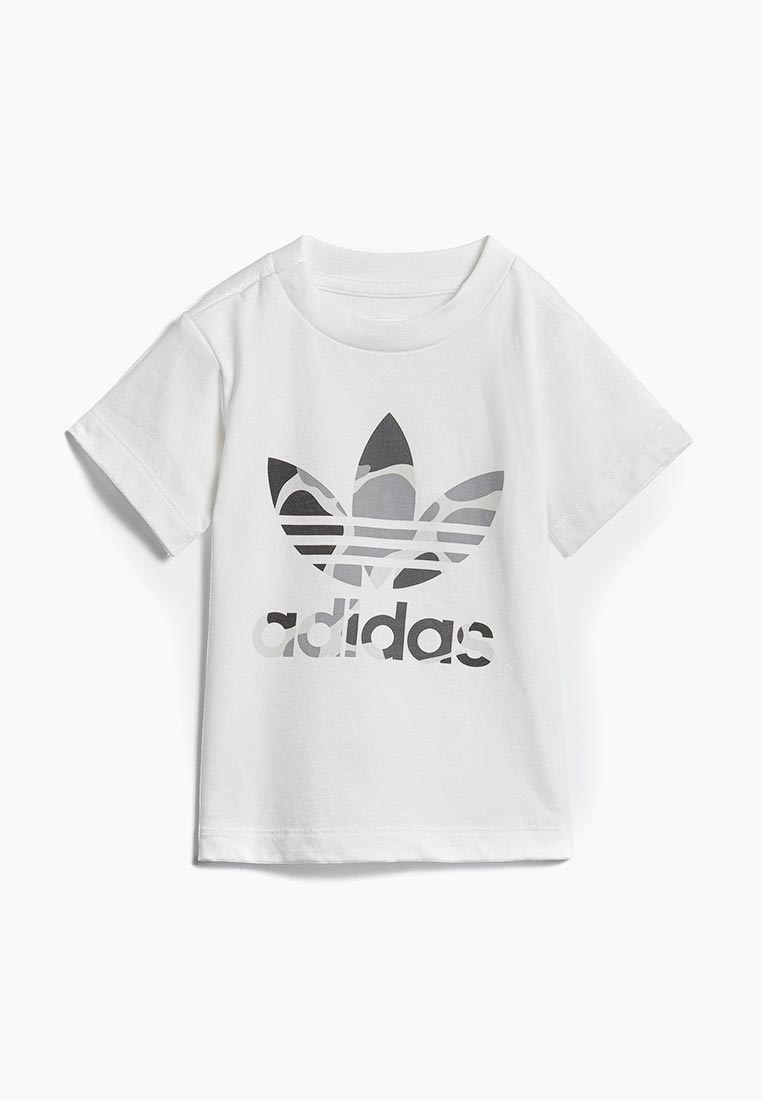 Футболка Adidas Originals (Адидас Ориджиналс) D96092