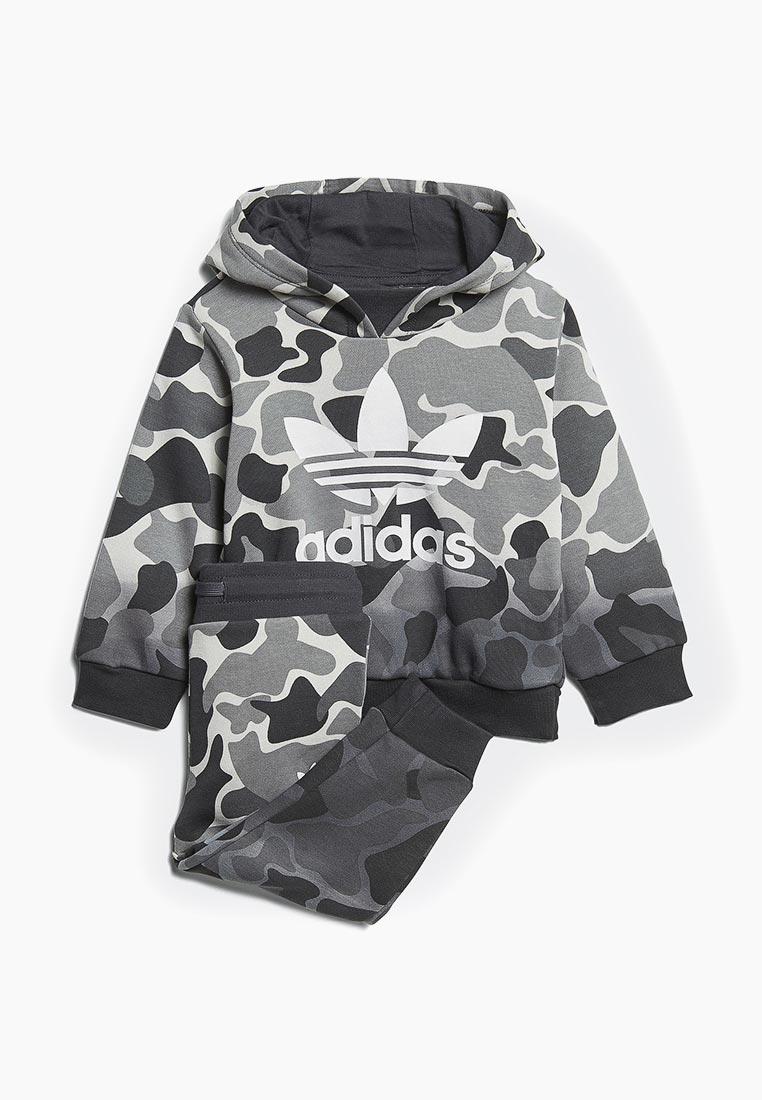 Спортивный костюм Adidas Originals (Адидас Ориджиналс) D96094