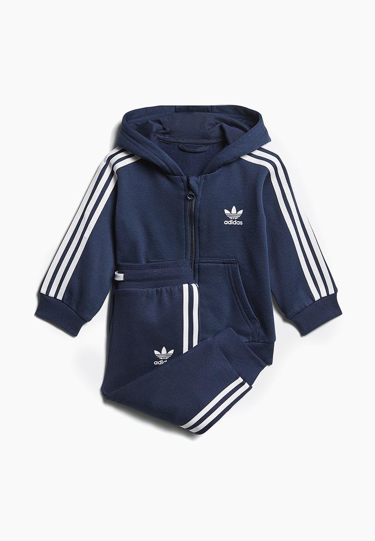 Спортивный костюм Adidas Originals (Адидас Ориджиналс) D96096