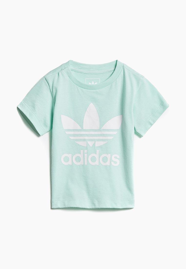 Футболка Adidas Originals (Адидас Ориджиналс) D96101