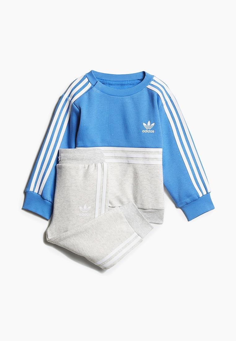 Спортивный костюм Adidas Originals (Адидас Ориджиналс) D98801