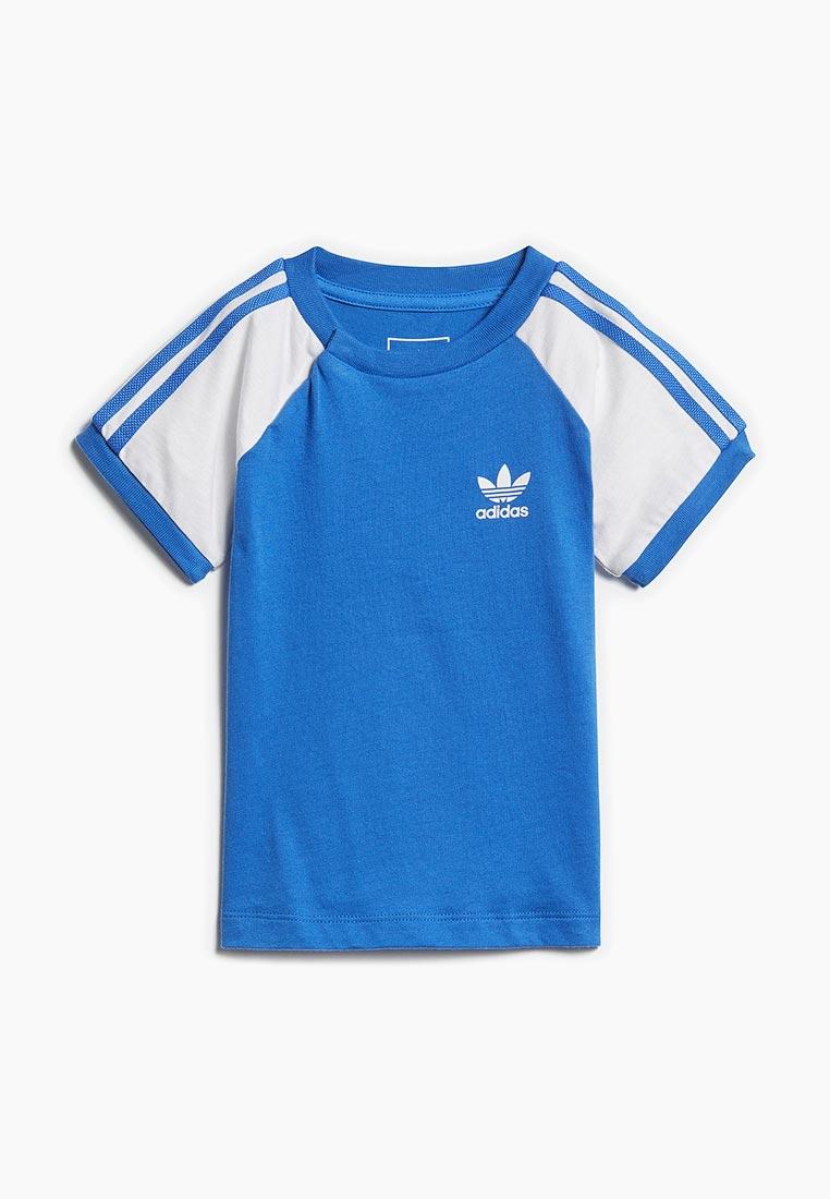 Футболка Adidas Originals (Адидас Ориджиналс) DH2463