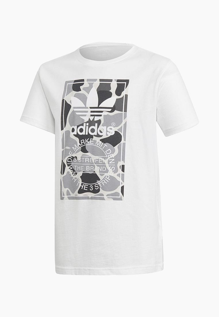 Футболка Adidas Originals (Адидас Ориджиналс) DH2708
