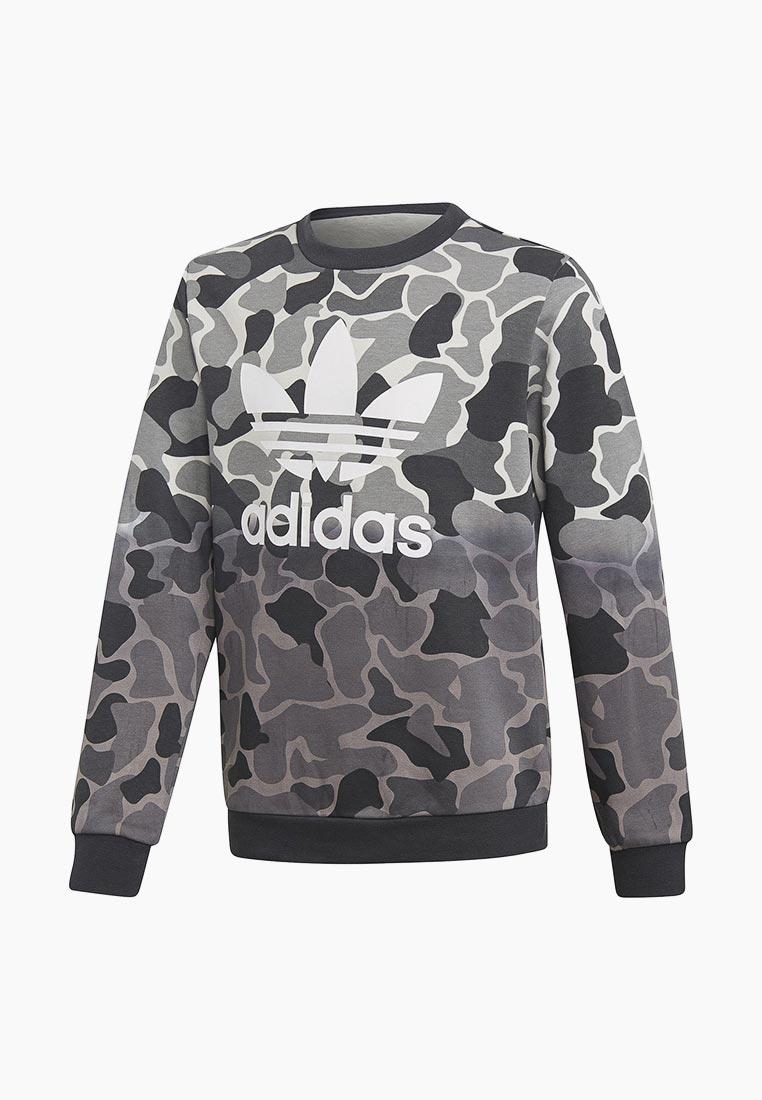 Толстовка Adidas Originals (Адидас Ориджиналс) DH2709