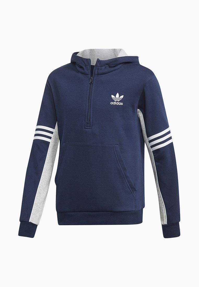 Толстовка Adidas Originals (Адидас Ориджиналс) DH4850