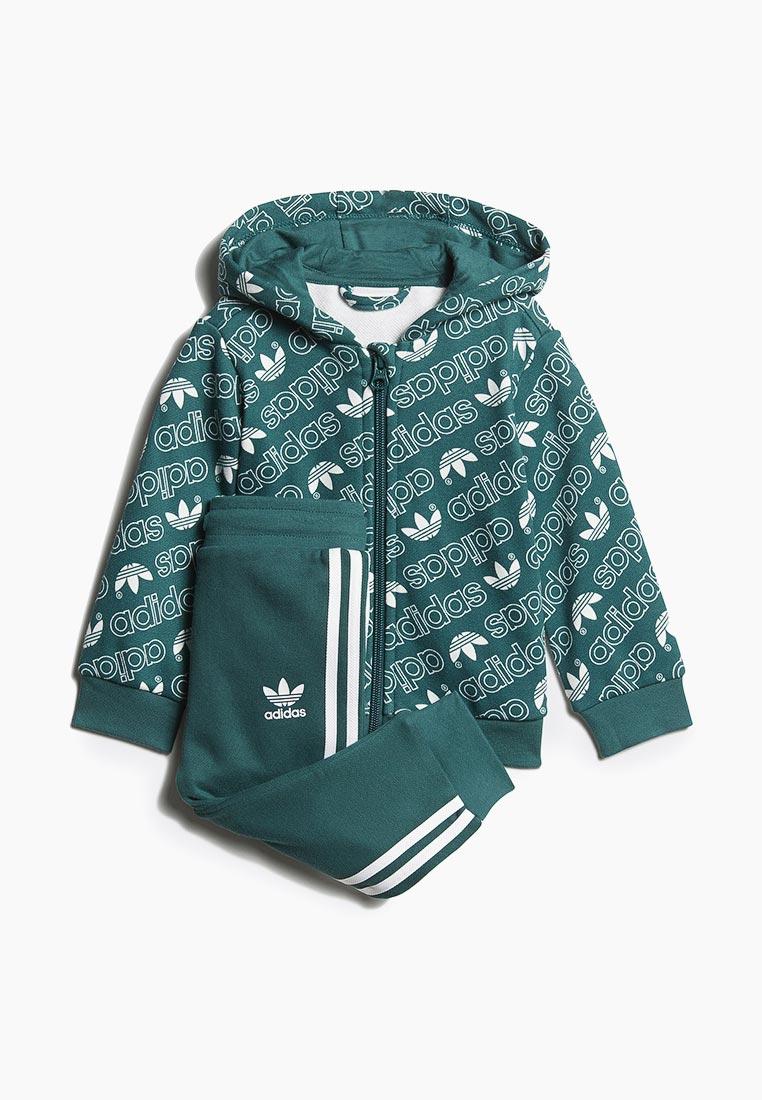 Спортивный костюм Adidas Originals (Адидас Ориджиналс) DJ2699