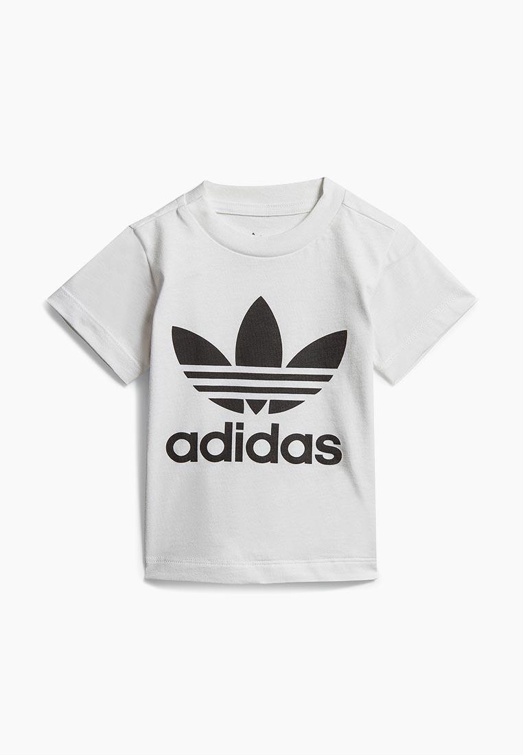 Футболка Adidas Originals (Адидас Ориджиналс) DV2828