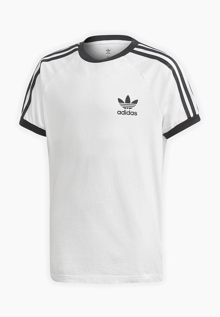 Футболка Adidas Originals (Адидас Ориджиналс) Футболка спортивная adidas Originals