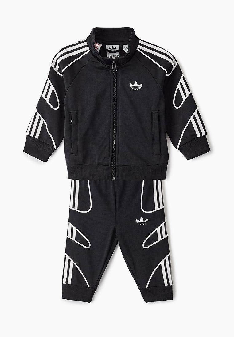 Спортивный костюм Adidas Originals (Адидас Ориджиналс) DV2836