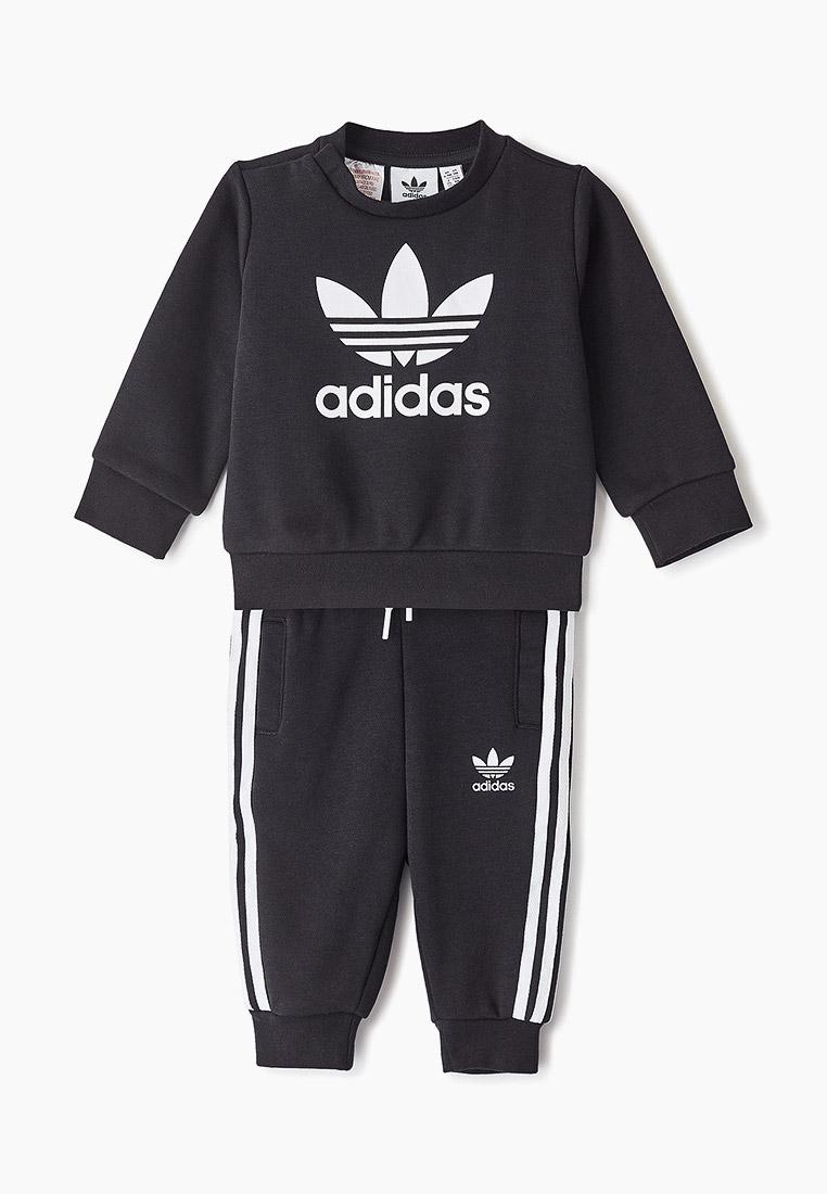 Спортивный костюм Adidas Originals (Адидас Ориджиналс) ED7679