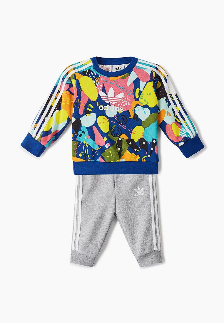 Спортивный костюм Adidas Originals (Адидас Ориджиналс) ED7711