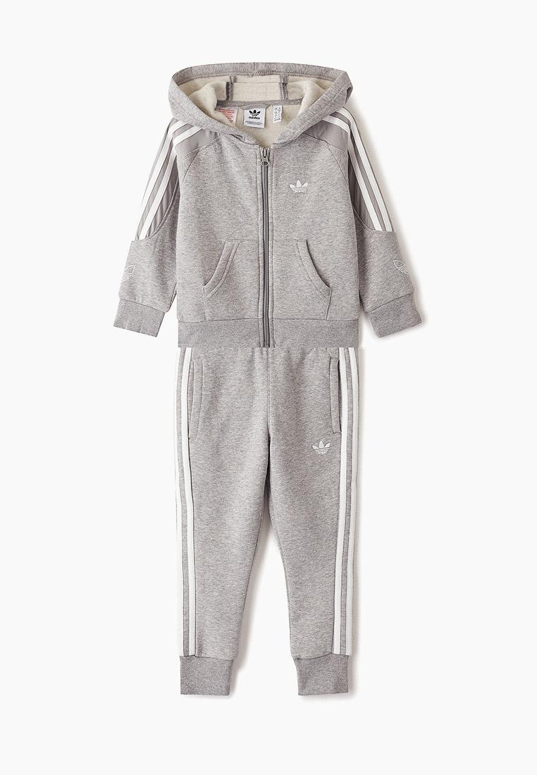 Спортивный костюм Adidas Originals (Адидас Ориджиналс) ED7762