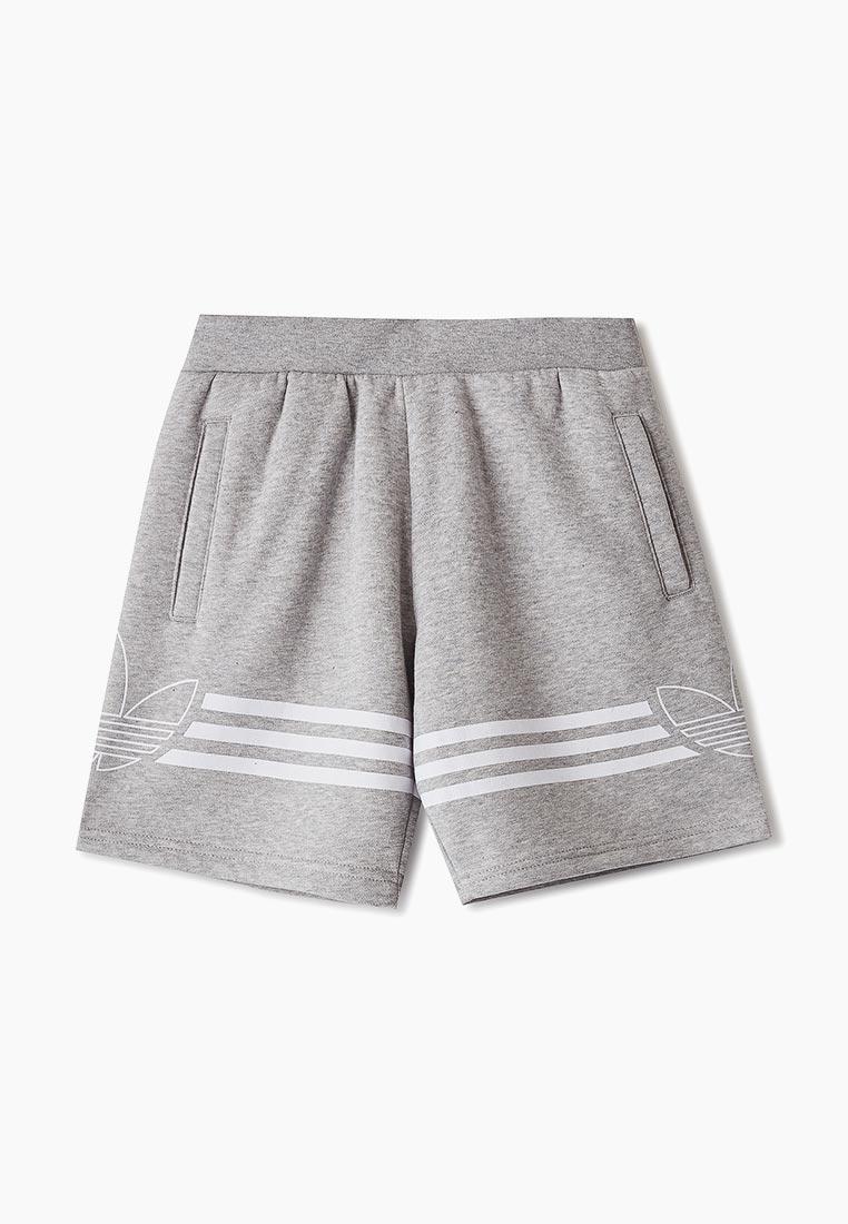 Шорты для мальчиков Adidas Originals (Адидас Ориджиналс) ED7844