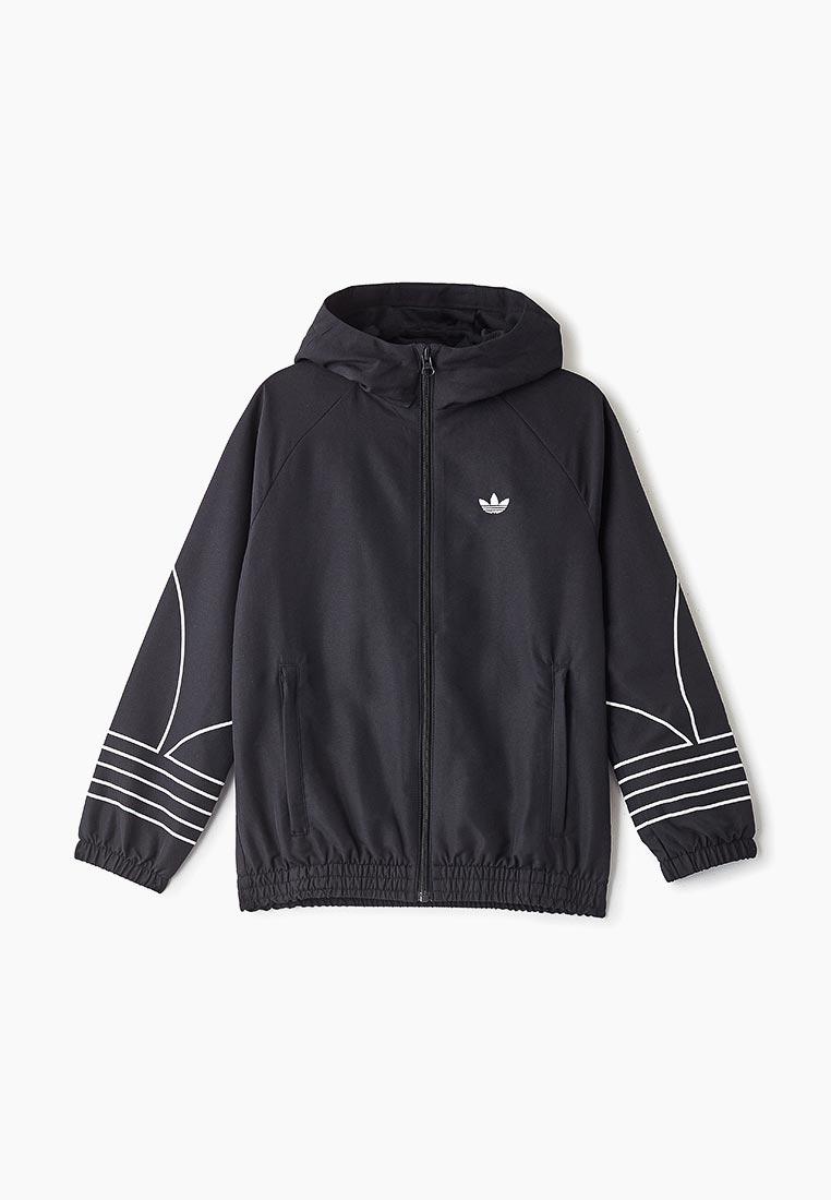 Ветровка Adidas Originals (Адидас Ориджиналс) ED7855