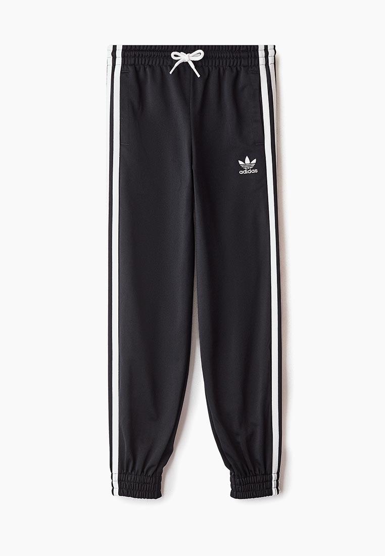 Спортивные брюки для мальчиков Adidas Originals (Адидас Ориджиналс) ED7868