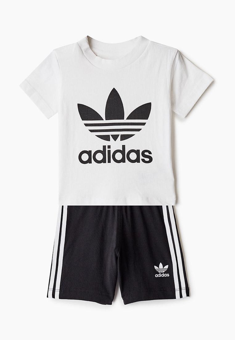 Adidas Originals (Адидас Ориджиналс) FI8318: изображение 1