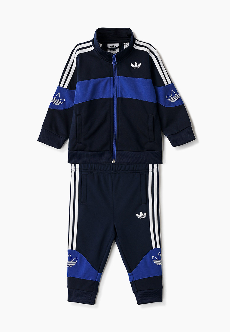Спортивный костюм Adidas Originals (Адидас Ориджиналс) FM4450