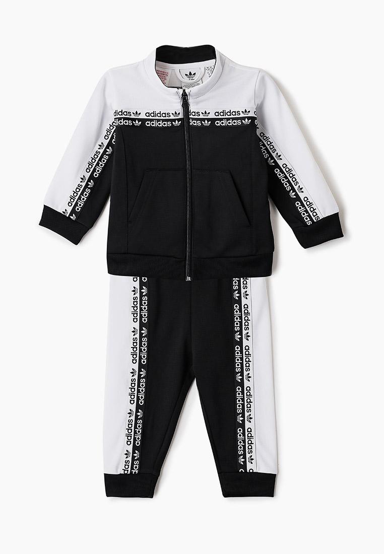 Спортивный костюм Adidas Originals (Адидас Ориджиналс) FM5494