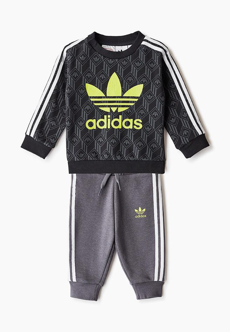 Спортивный костюм Adidas Originals (Адидас Ориджиналс) GD2879
