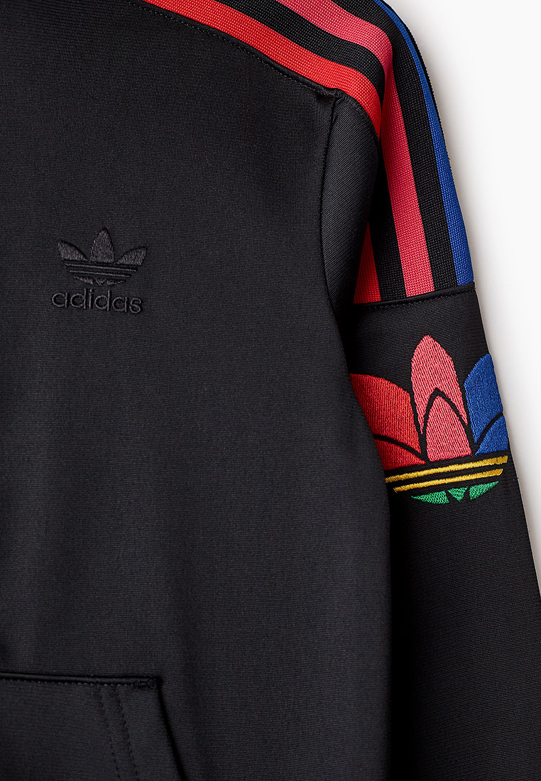 Олимпийка Adidas Originals (Адидас Ориджиналс) GD2691: изображение 3