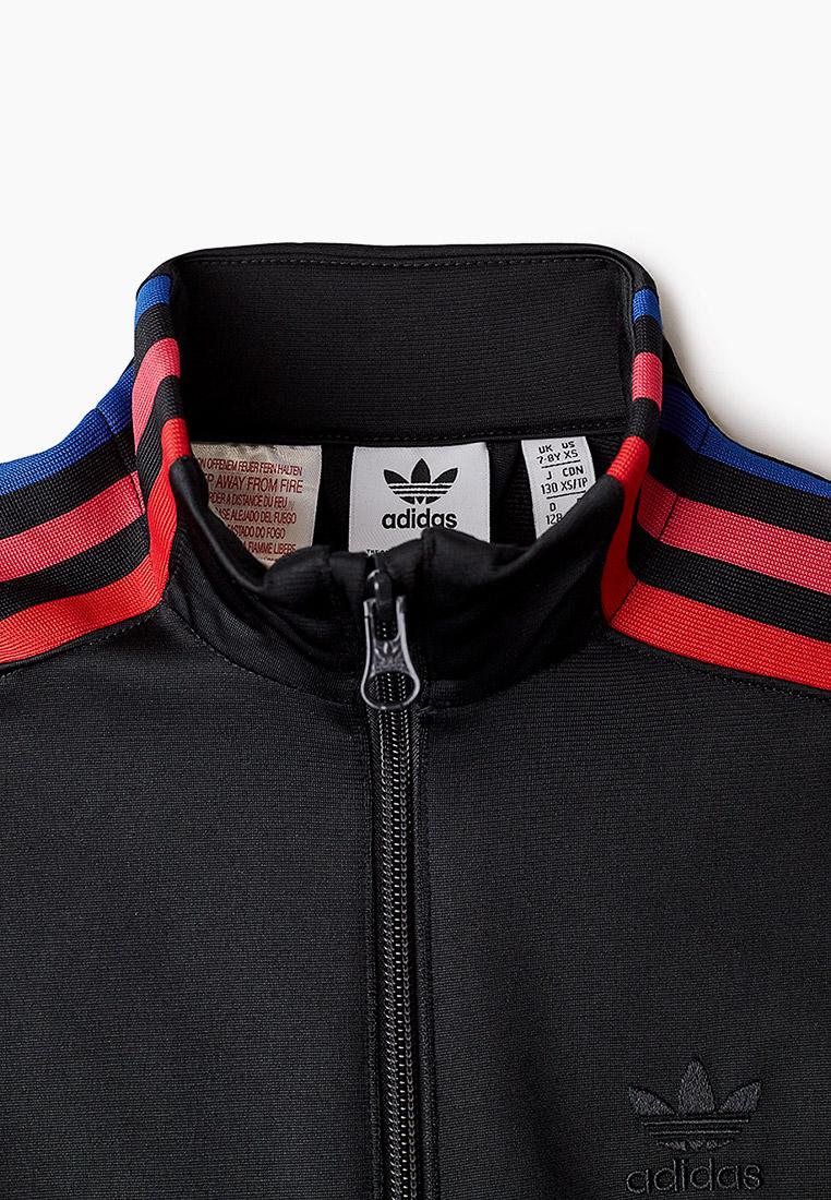 Олимпийка Adidas Originals (Адидас Ориджиналс) GD2691: изображение 4
