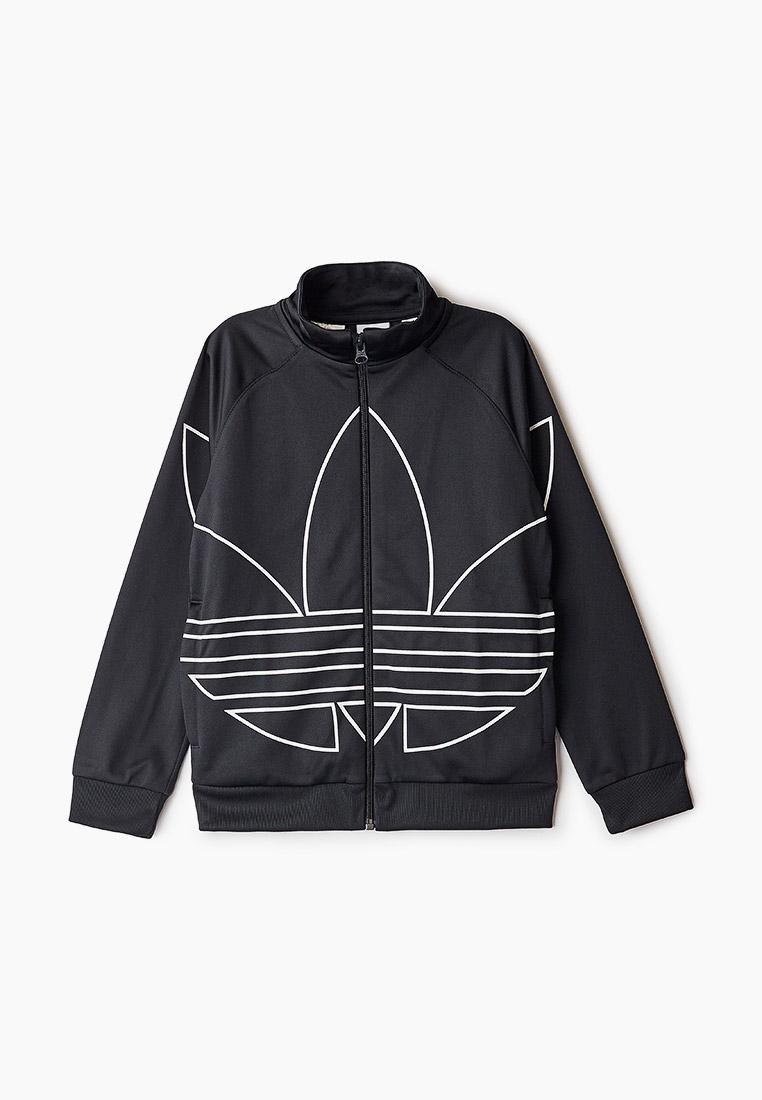 Олимпийка Adidas Originals (Адидас Ориджиналс) GD2707
