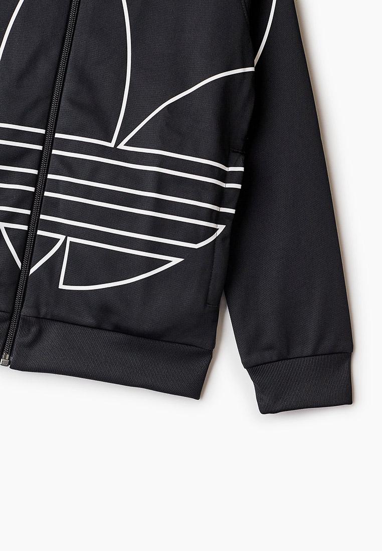Олимпийка Adidas Originals (Адидас Ориджиналс) GD2707: изображение 3