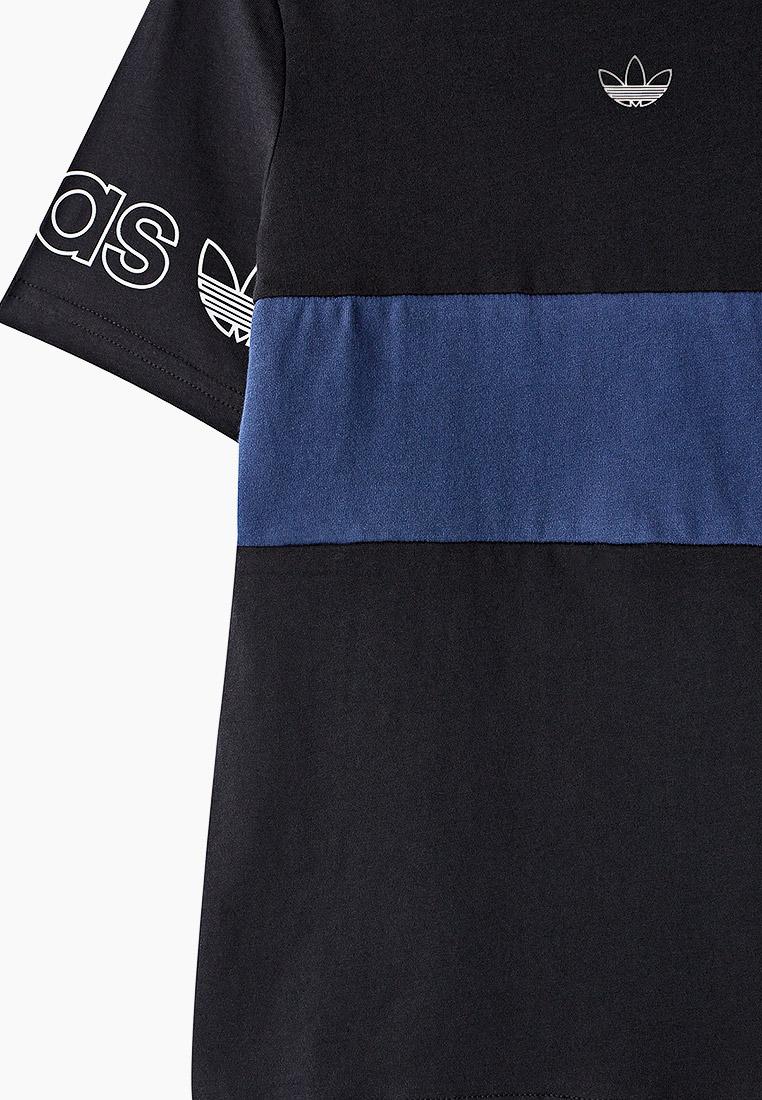 Футболка Adidas Originals (Адидас Ориджиналс) GD2745: изображение 3