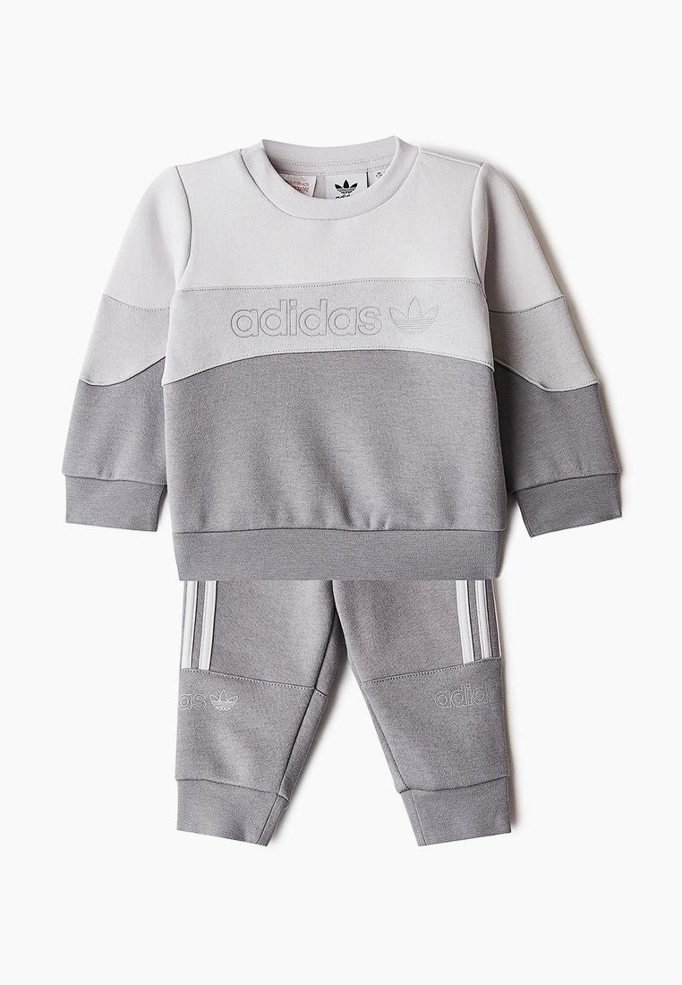 Спортивный костюм Adidas Originals (Адидас Ориджиналс) GD2669
