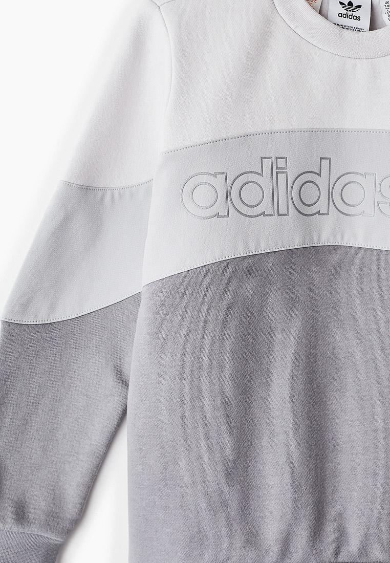 Толстовка Adidas Originals (Адидас Ориджиналс) GD2751: изображение 3